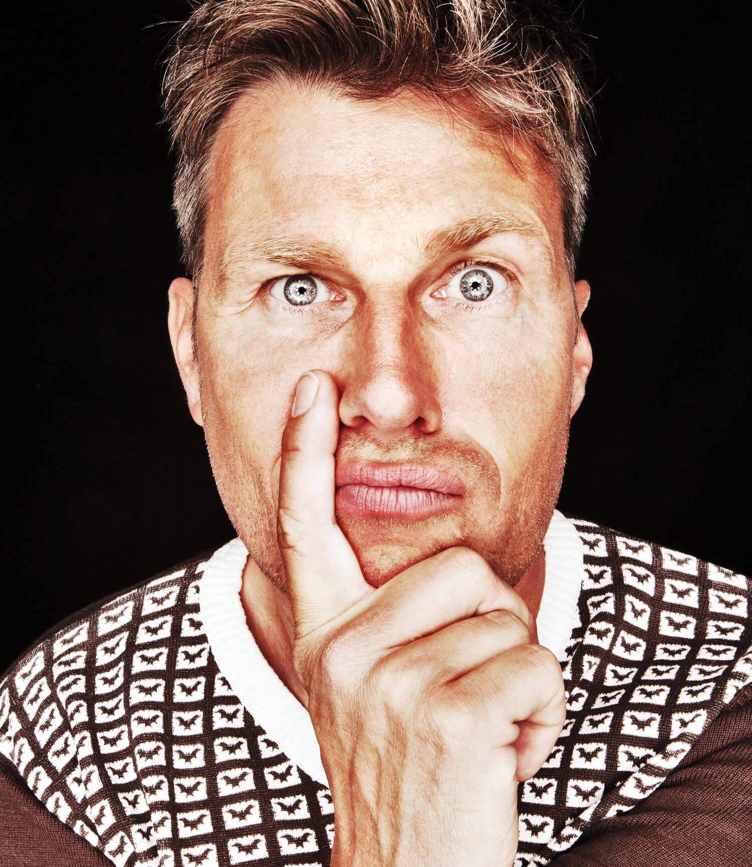 Porträt von Martin Fromme