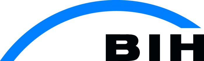 Logo der BIH
