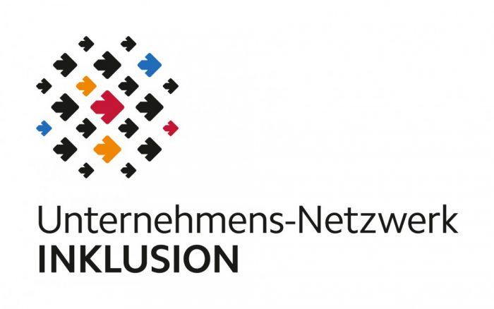 Logo des Unternehmens-Netzwerk Inklusion